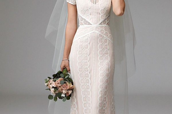 watters bridal dress