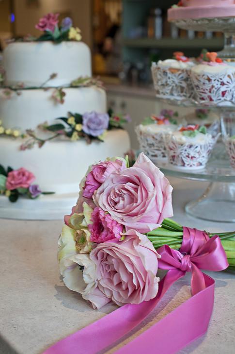 florals & cakes