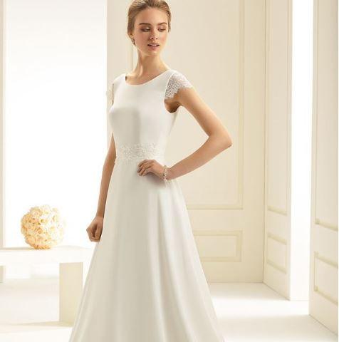 bianco evento bridal dresses