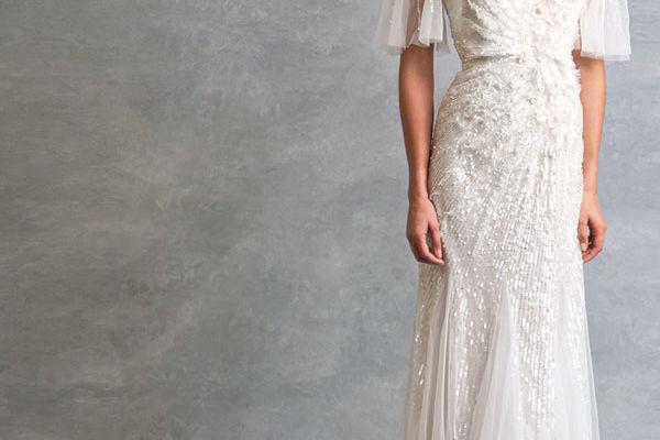 eliza jane howell bridal dress