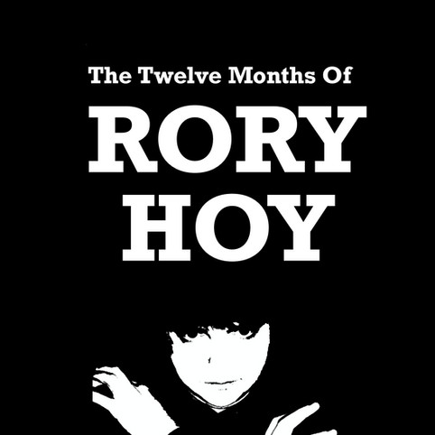 The Twelve Months Of Rory Hoy - Episode World