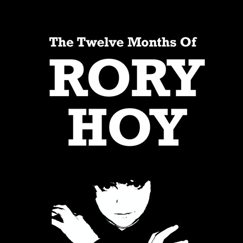 Revisit 'The Twelve Months Of Rory Hoy - Episode World' on Mixcloud!