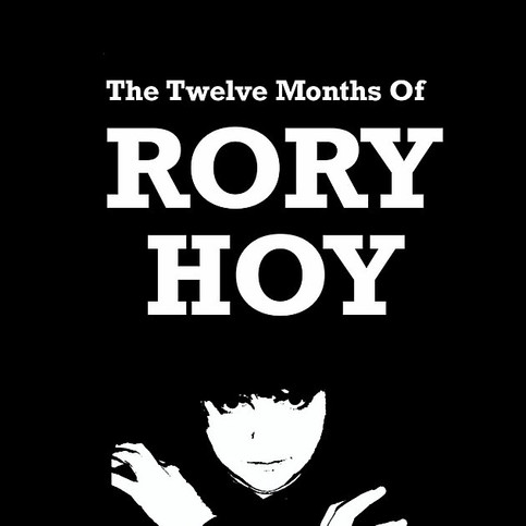 The Twelve Months Of Rory Hoy - Episode Halloween