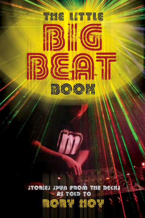 THE LITTLE BIG BEAT BOOK AVAILABLE FOR PRE-ORDER!
