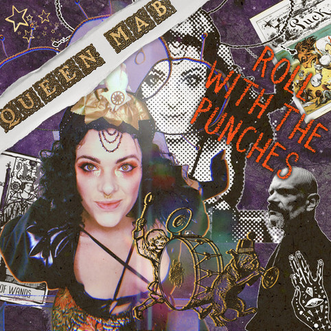 OUT NOW - Queen Mab - Roll With The Punches (Rory Hoy B-Boy Remix)