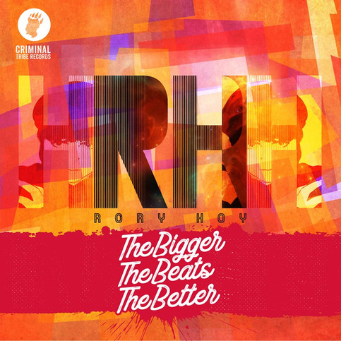 NEW RELEASE - The Bigger The Beats The Better OUT NOW ON ALL GOOD DOWNLOAD SITES!