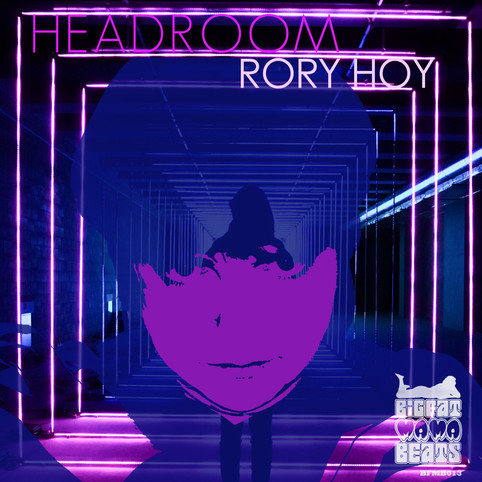 NEW RELEASE ANNOUNCEMENT - Headroom EP!