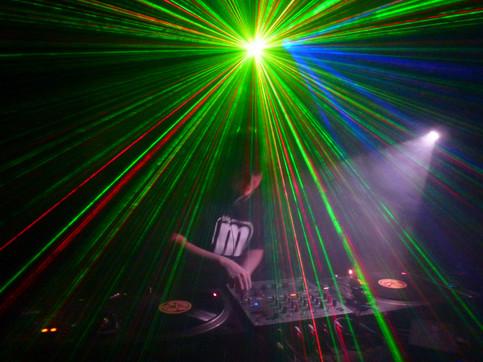 All Vinyl DJ Guest Mix for 45/7 Club