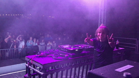 Relive Rory's set at Deershed Base Camp Plus