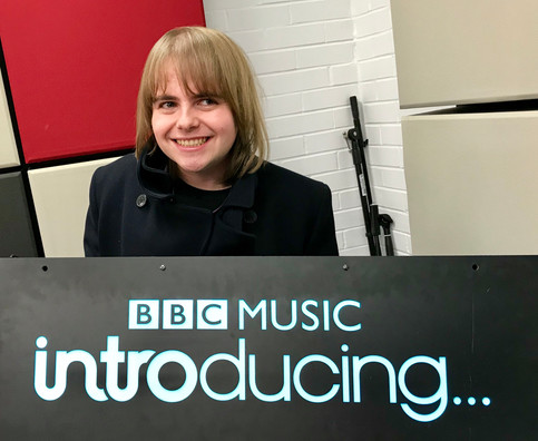 Relive Rory's Interview + DJ Set for BBC Introducing Radio