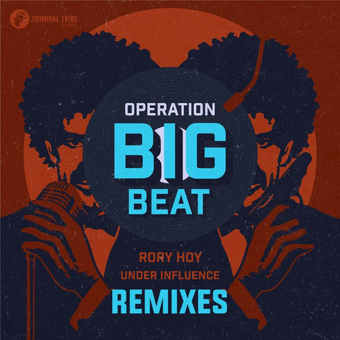 OPERATION BIG BEAT REMIXES OUT NOW ON BEATPORT!