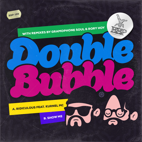 Rory Hoy remixes Double Bubble's New Single