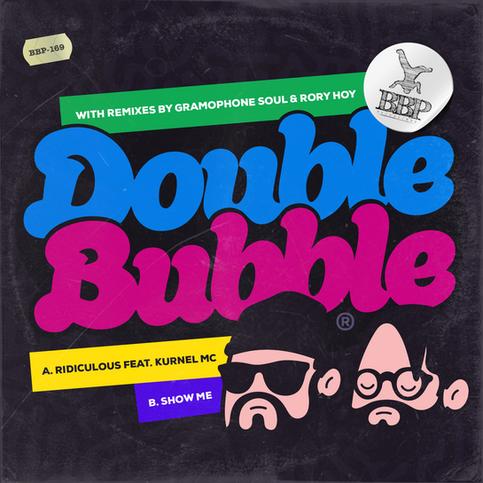 Rory Hoy remixes Double Bubble's New Single