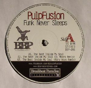 Pulpfusion Rory Hoy Remix OUT NOW!!!!