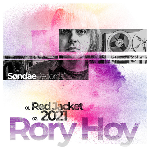 NEW SINGLE - Red Jacket (Out next week!)