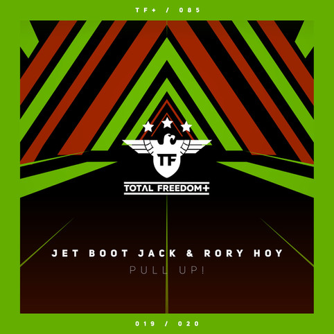 Rory Hoy & Jet Boot Jack Single OUT TODAY!