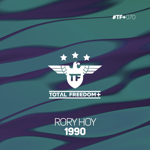 Listen to Rory's upcoming single '1990'