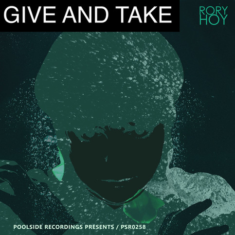 OUT NOW - Give & Take