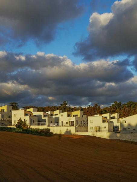제주 눈뫼가름 협동조합 주택 공동체 마을