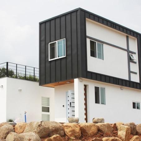 순천 안풍동 주택