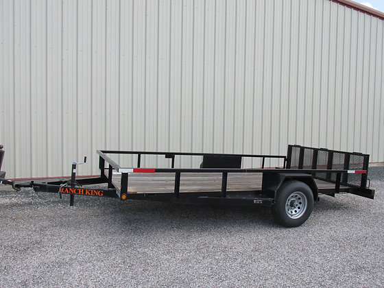 "Ranch King 82"" x 14'"