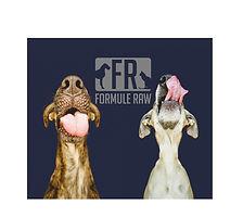 Formule Raw Pet Food Dog Food RAW Frozen Dog Food Dehydrated Dog Food Healthy Natural Raw Feeding