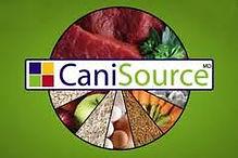 Canisource Freeze Dried Dog Food Dehydrated Dog Food Healthy Healthy Natural Feeding