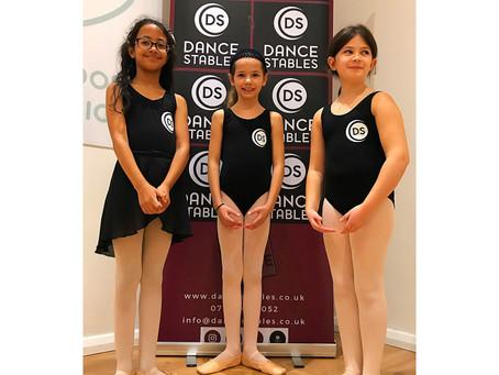 DS Ballet Grading 2019: Guest assessor announced!