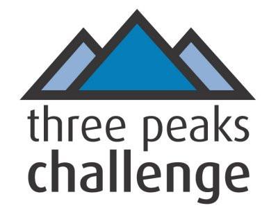 Three Peak Challenge: One Dancer, Three Mountains!