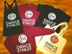 Dance Stables Uniform