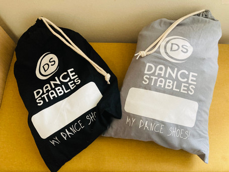 Dance Bag Essentials!