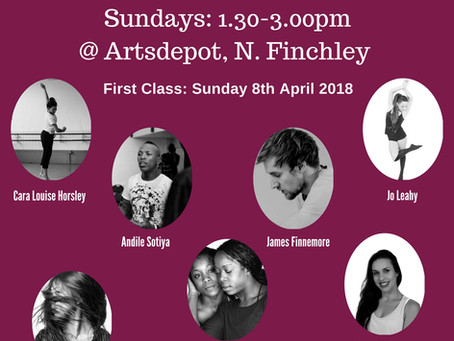We've got another stunner of a DS Sunday Session in store!