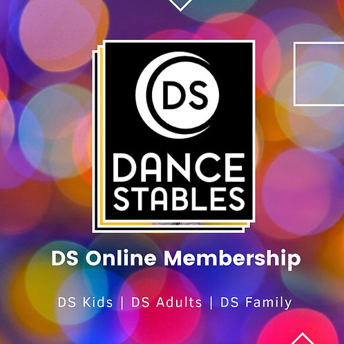 DS Adults Online Membership
