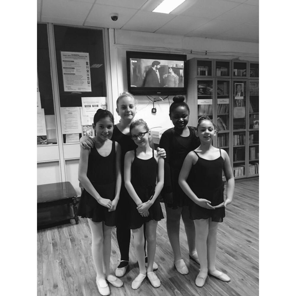 DS Islington Juniors