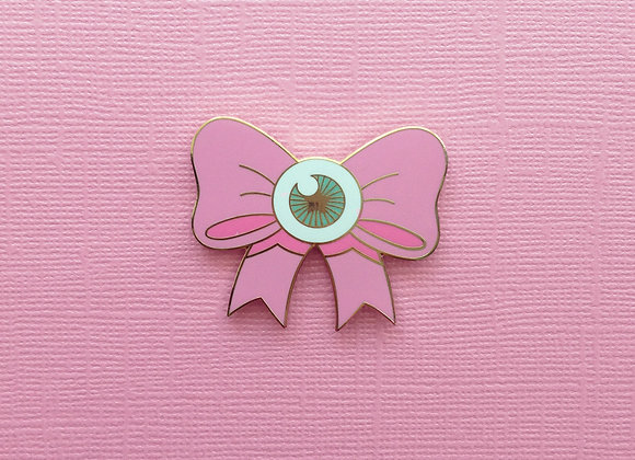 EyeBow Pin