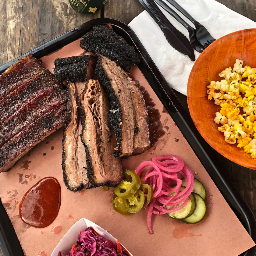 Willow's Texas BBQ (Houston, TX)