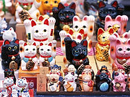 Tokyo - Lucky Cat.jpg