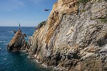 Acapulco - Cliff Divers
