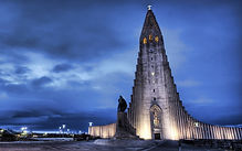 Iceland - Hallgrimskirkja Church.jpg