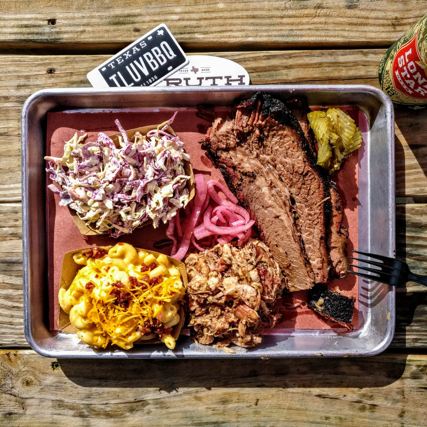 Truth BBQ (Houston, TX)