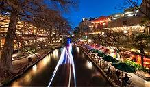 San Antonio - Riverwalk Lights.jpg