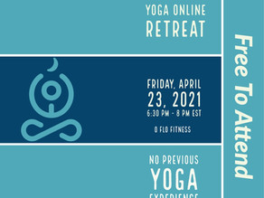 Yin & Yang Yoga Virtual Retreat