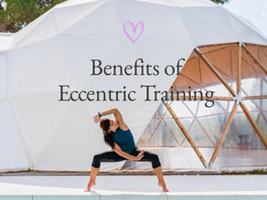 Eccentric Training To Help You Build A Better Body