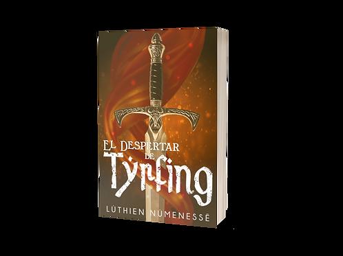 El despertar de Tyrfing