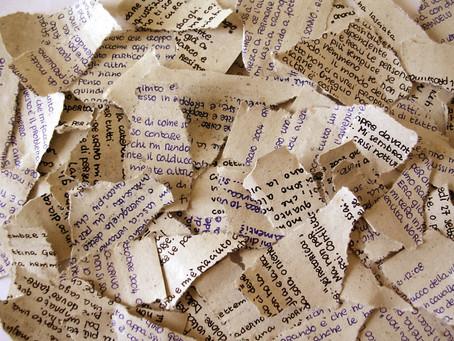 Las palabras más difíciles de escribir