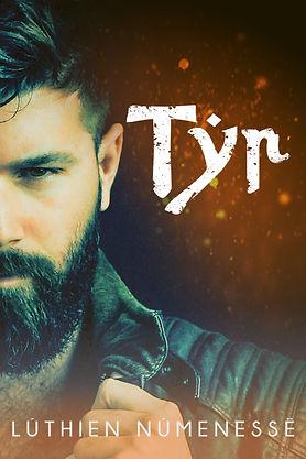 Tyr, God Warrior COVER.jpg