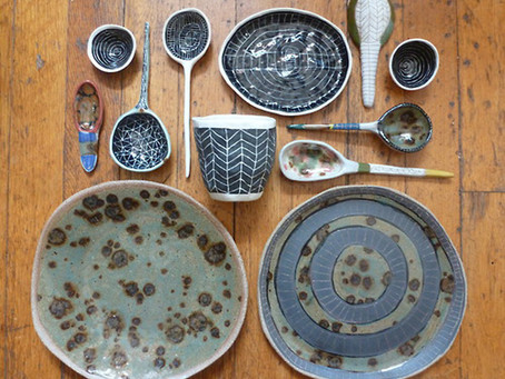 Suzanne Sullivan / beautiful ceramics