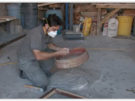 Using Natural Clay for Pottery