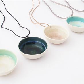 Pretty ceramics by Brittany Delany