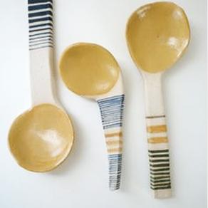 Spoons + spoons + spoons